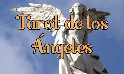 tarot angelical