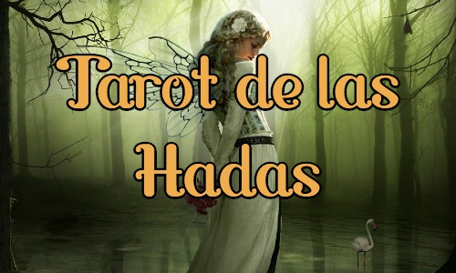 tarot hadas
