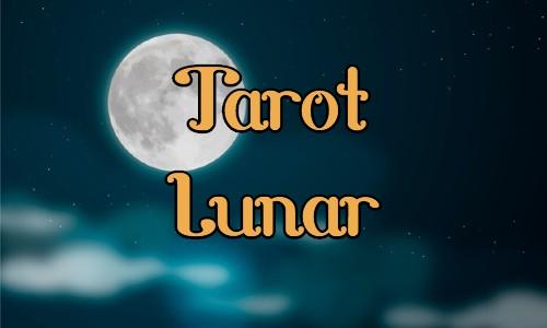 tarot luna