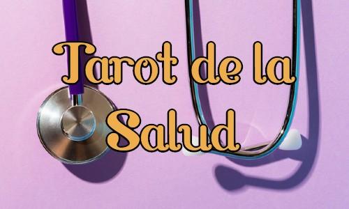 tarot salud tarcano