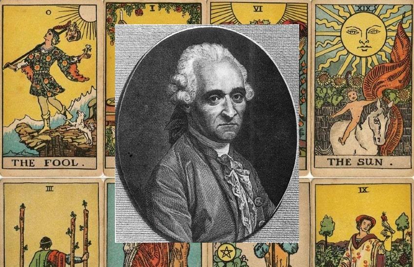 El Tarot y Antoine Court de Gébelin