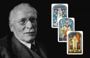 El tarot y Carl Gustav Jung