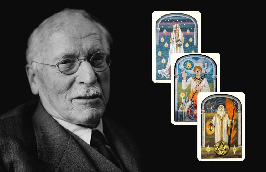 Tarot y psicología: el vínculo según Carl Gustav Jung