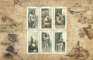 Tarot Da Vinci